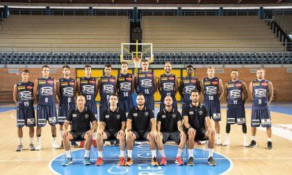+LIVE+ Basket, Remer Treviglio-Bertram Tortona 71-81