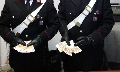 Spendevano banconote false, tre arresti FOTO