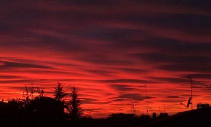 Ecco i vostri cento (e più) tramonti indimenticabili FOTO