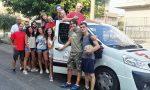 Aiuti a Sarajevo grazie al cuore grande di un'azienda trevigliese