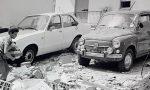 18 agosto 1977: quando si scatenò la tromba d'aria a Spino d'Adda