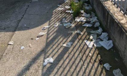 """Via Baraccone nel degrado: ecco il """"Bronx"""" di Mornico"""
