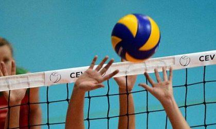 Pallavolo la New volley Adda cade in casa