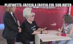 """Insulta Platinette su Facebook, beccato da """"Le Iene"""""""