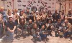 Festa bikers donati 35mila euro FOTO