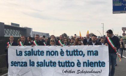 Aeroporto: sindaci in marcia per protestare