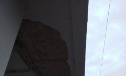 Calcinacci in stazione Bariano e Morengo allo scontro