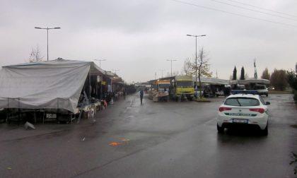 """L'area mercato diventa """"ufficiale"""", il Comune investe 40mila euro"""