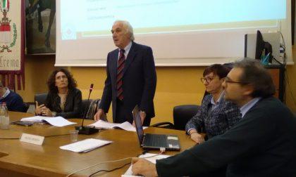 Fondazione Benefattori Cremaschi, un buco con il Bilancio intorno