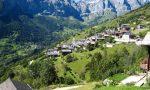Pagati per trasferirsi ad Albinen, 60 mila euro per ripopolare il paesello