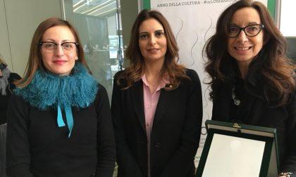 Museo Acquaria promosso da Regione Lombardia