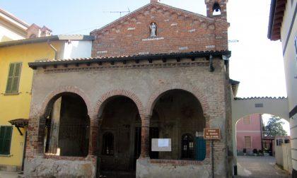 Una giornata di festa per Sant'Andrea a Brignano