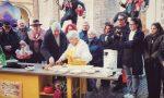 """Crema diventa set di """"Ricette all'italiana"""""""