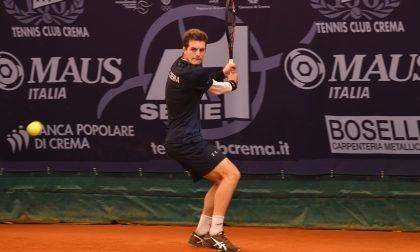 Vittoria netta per il Tennis Club Crema
