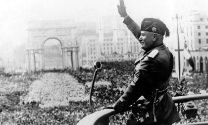 """Cittadinanza onoraria a Mussolini: """"Non lo sapevamo, è stata una scoperta"""""""