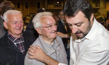 Addio a Pietro Amboni, storico militante della Lega spiranese
