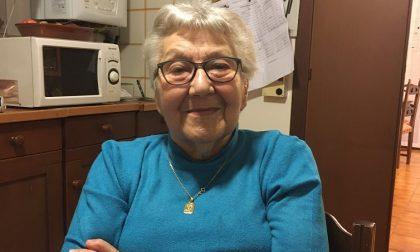 La storia di Annamaria, che alla Fondazione San Giuliano ha ritrovato il sorriso