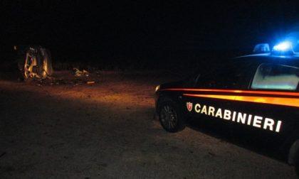 Incidente mortale a Castelleone nella notte