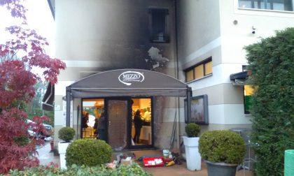 Estorsione Crema: cinque anni fa le minacce, ora va a fuoco il locale