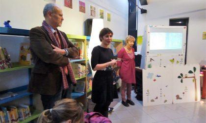 Rivolta al voto, Elisabetta Nava candidata sindaco per Rivoltiamo