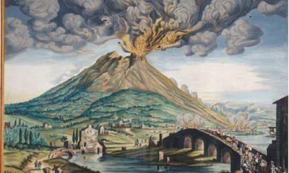 Plinio il giovane, antesignano della vulcanologia moderna - Alambicco e calamaio