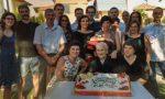 Si spegne a 105 anni la decana del paese Gina Breta