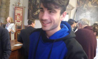 Il premio Bontà lo vince il 17enne Roberto Molinari