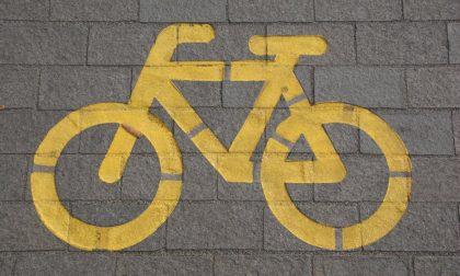 In bici lungo l'antico confine del fosso bergamasco: ecco il progetto