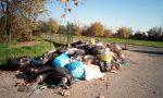 Le Strade Provinciali ridotte a discariche a cielo aperto VIDEO