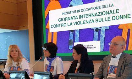 """Violenza sulle donne al via """"Non sei da sola"""""""