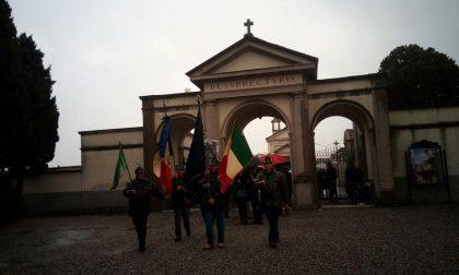 Doppia intitolazione a Fara per i festeggiamenti del IV novembre – FOTO VIDEO