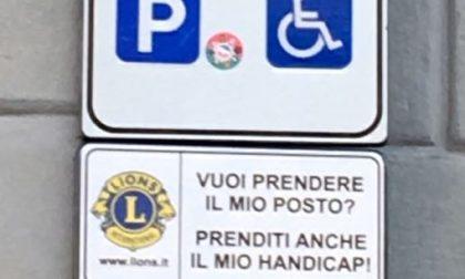 Il ruggito del Lions Club Romano a sostegno delle persone disabili