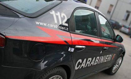 Minacce e botte ai genitori 28enne italiano allontanato da casa