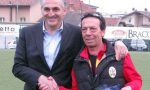 Lutto nel calcio, addio a Giovanni Tagliaferri