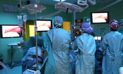 Espianto multiplo in Brianza: due donne salvano la vita ad undici pazienti