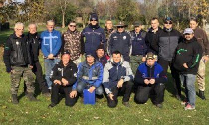 Una gara di pesca per ricordare Luciano Gandini
