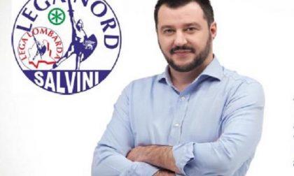 Matteo Salvini aprirà la Festa della Lega a Treviglio