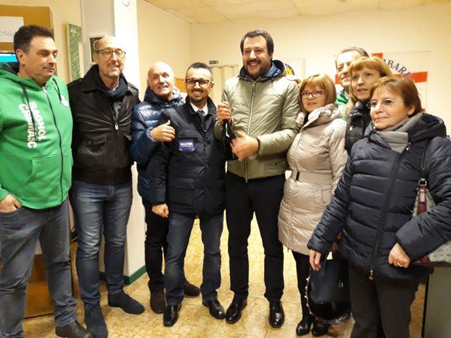 Biotestamento: Salvini rispetti dolore di malati e famiglie, dice Maturani (PD)