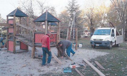 Svitatori seriali nei parchi pubblici: lo hanno fatto di nuovo