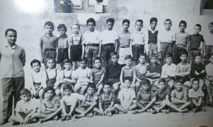 Vincenzo Garofalo, addio al maestro che istruì i figli della guerra