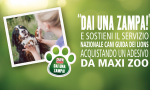 Maxi Zoo torna l'iniziativa benefica con i cani guida