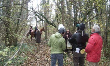 Il mistero degli eserciti fantasma tra le sale della Rocca Albani