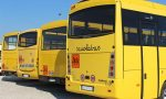 Bulli sullo scuolabus delle elementari: arriva il controllore