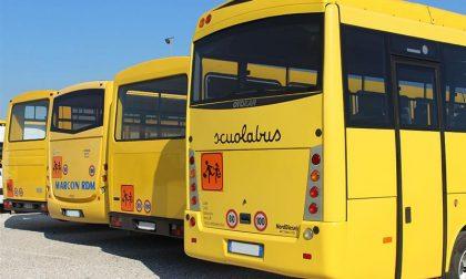 Si guasta lo scuolabus, i bambini rimangono a piedi
