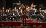 Concerto di Natale con la banda di Ombriano