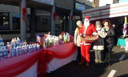 Natale alle Bettole con i commercianti FOTO