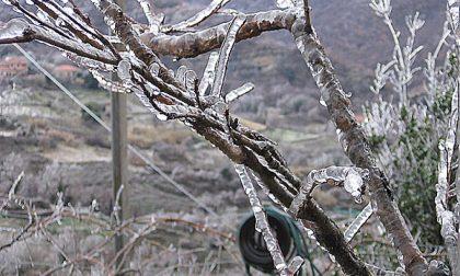 Gelicidio al Nord e nel weekend ancora freddo artico