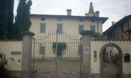 Villa Manzoni, da ristorante di lusso a biblioteca?