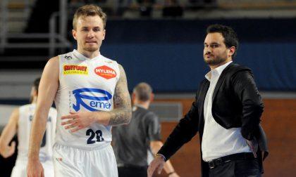 Treviglio Basket a caccia di punti contro la Mens Sana Siena