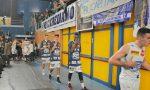 La Blu Basket Treviglio a Scafati a caccia dei due punti